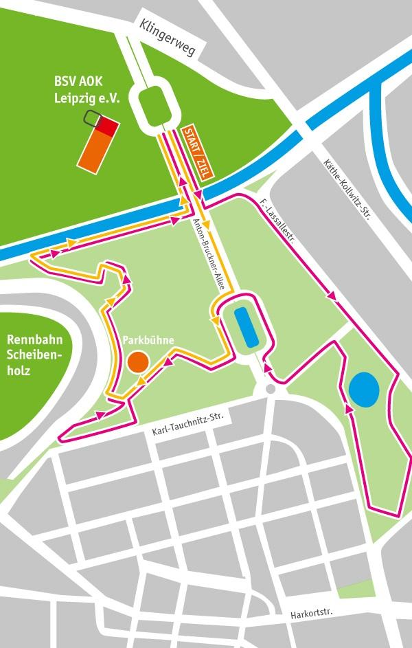 Wettbewerbe Leipziger Volksbank Frauenlauf Frauenlauf Fitness
