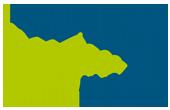 Laufen hilft Logo