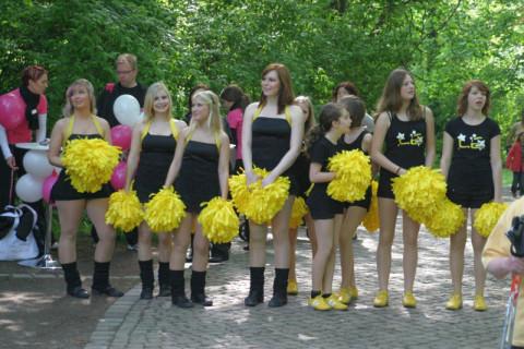 Leipziger Frauenlauf 2010