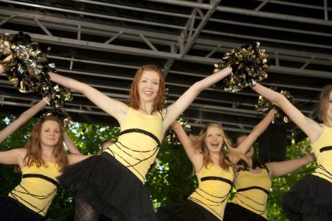 Leipziger Frauenlauf 2011